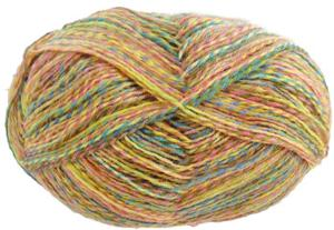 Katia Ole India 51 4 ply sock yarn