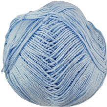 Patons 100% Cotton 4 ply, 1173 Pale Blue