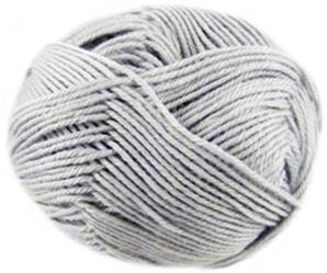 Bergere de France Ideal DK knitting yarn, 24241, Ash