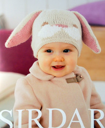 Snuggly Winter Knits, Sirdar 444