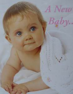 Patons New Baby Book, 370