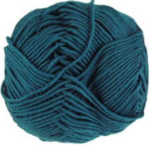 Debbie Bliss Baby Cashmerino, Deep Kingfisher 59