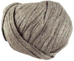 Katia Sole 53 scarf yarn, Platinum