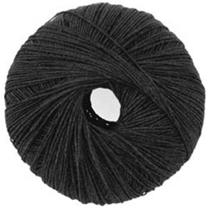 Katia Syros lace yarn 77 black