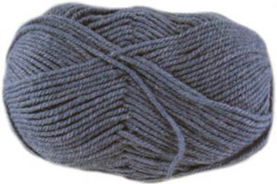King Cole Baby Comfort Aran, Denim 337