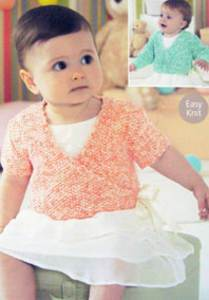 Ballet top Sirdar 1361