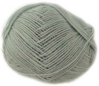 Regia 4 ply sock yarn, Ice Blue 2018