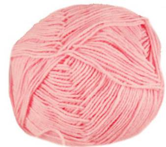 Katia Mississippi 3 4 ply, 764 baby pink