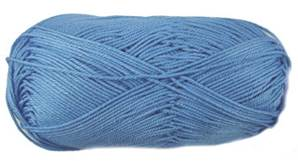 Patons 100% Cotton 4 ply, 1697 Denim