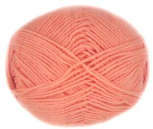Peter Pan 4 ply Melon, 904