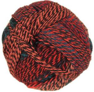 Zauberball Crazy 4 ply sock yarn, 1537 Autumn