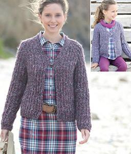 Womens chunky knitting patterns | modern knitting