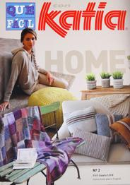 Katia knitting book Home 2