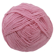 Cygnet Wool Rich 4 ply yarn, 2134, Rose Pink
