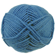 Cygnet Superwash pure wool DK 2284 Denim