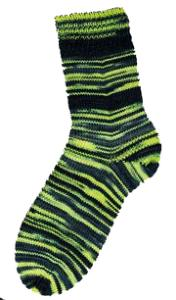 Socka Waveboard Color 272, Zitrone