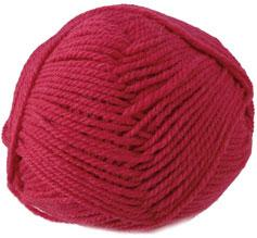 Wendy Traditional Aran 185, Hollyberry