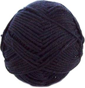 Pure French Merino DK knitting yarn 29154 Marine