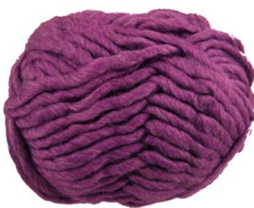 Sirdar Big Softie 324, berry