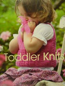 Wendy Peter Pan Toddler Knits W317