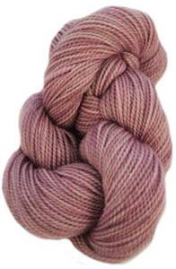 Claudia Addiction Raspberry Ice sock yarn