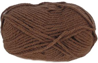 Hayfield Chunky with wool, 695 Roasted