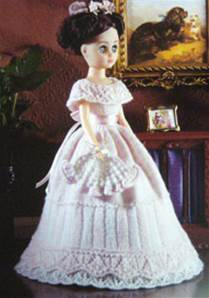 Dolls clothes King Cole 153