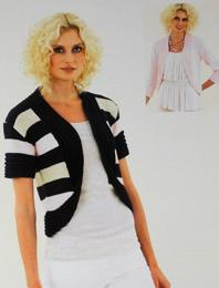 Cardigan Sublime 6075