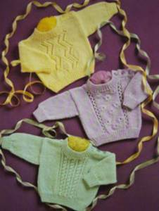 Sweater Stylecraft 4692
