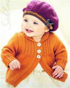 Smock coat Sublime 6014