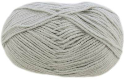 Sirdar Supersoft Aran, 821 Silver Grey