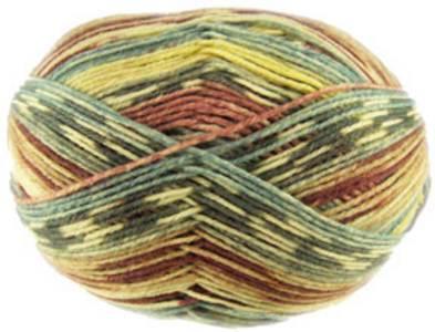 6 Ply Sock Yarns Dk Modern Knitting