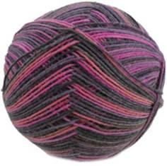 Trekking 4 ply sock yarn, 498 Mauves