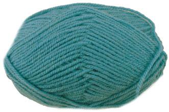 Sirdar Country Style DK 602 Soft Teal