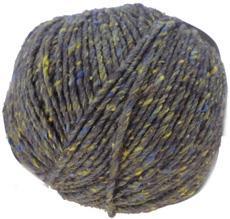Sublime luxurious tweed DK 395, Down To Earth