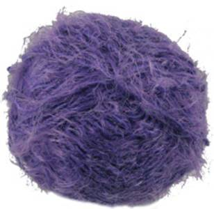 Bergere de France Plume chunky yarn, 8, Violet