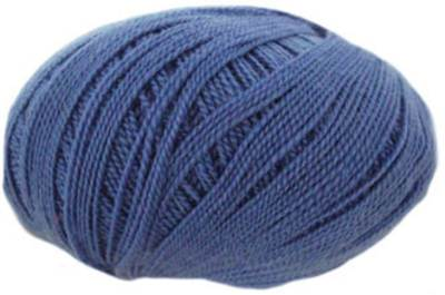 Debbie Bliss Rialto Lace yarn 19, cornflower