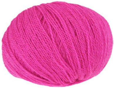 Filatura Di Crosa Nirvana Lace yarn 24, Indian pink