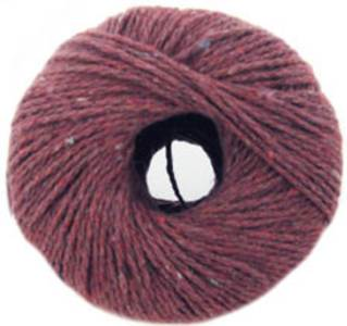 Twilleys Echo 100% recycled cotton DK 904, Red