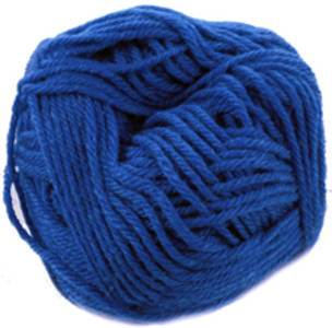 Hjertegarn Lima aran, 1690, Royal Blue