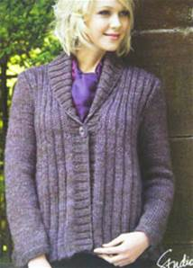 Jacket Stylecraft 8365