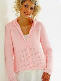 Cardigan Stylecraft 8414