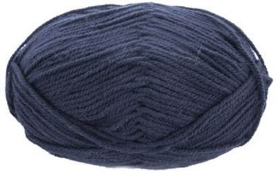 Sirdar Supersoft Aran, 906 In The Navy