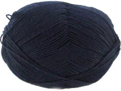 Online Supersocke 4 ply sock yarn, 5 navy