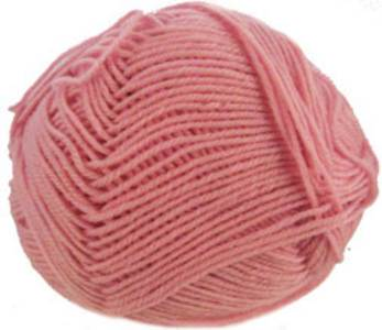 Wendy Merino 4 ply Carnation, 2384