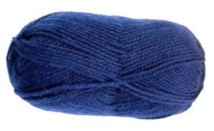 Cygnet Wool Rich Aran, Navy, 324