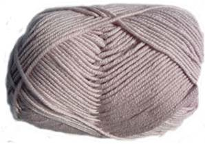 Debbie Bliss Baby Cashmerino, Pale Lilac 608