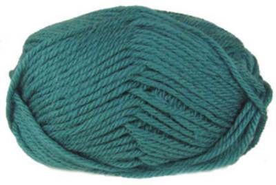 King Cole merino blend DK, 771 Kingfisher