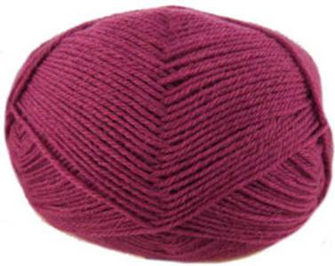 King Cole Merino blend 4 ply 898, Mauve