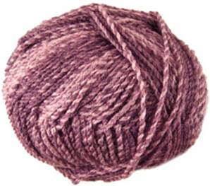 James Brett Marble Chunky 26, Plum Shades